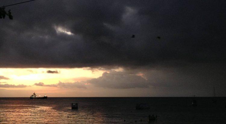 Tobago Ocean